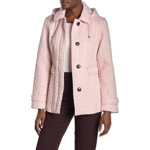 NEW Kate Spade NY water-resistant moto jacket